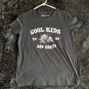 Good Kids, Bad Habits Shirt